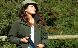 Salcombe Shooting School