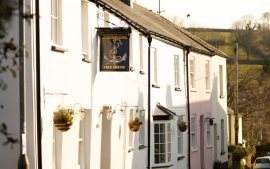The Anchor Inn Ugborough